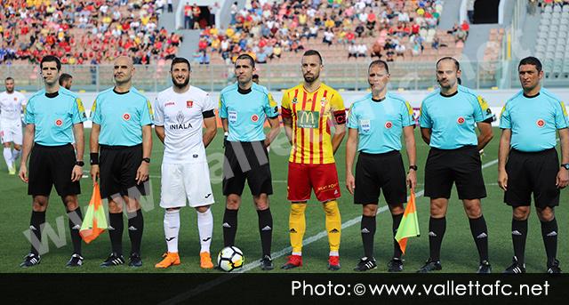 voetbal europa league 2017