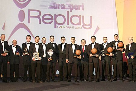 Replay Gala Night